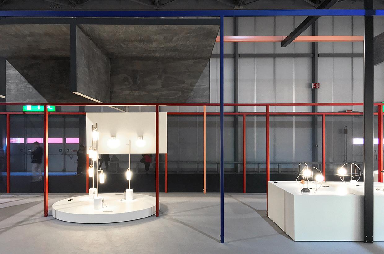 FONTANA ARTE : Francesco Librizzi studio